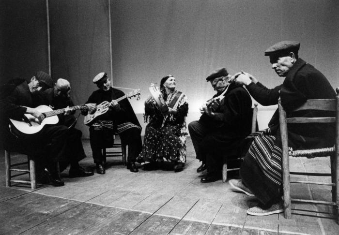 Stage di Tarantelle del Gargano con Folkanima | BellezzaFolk